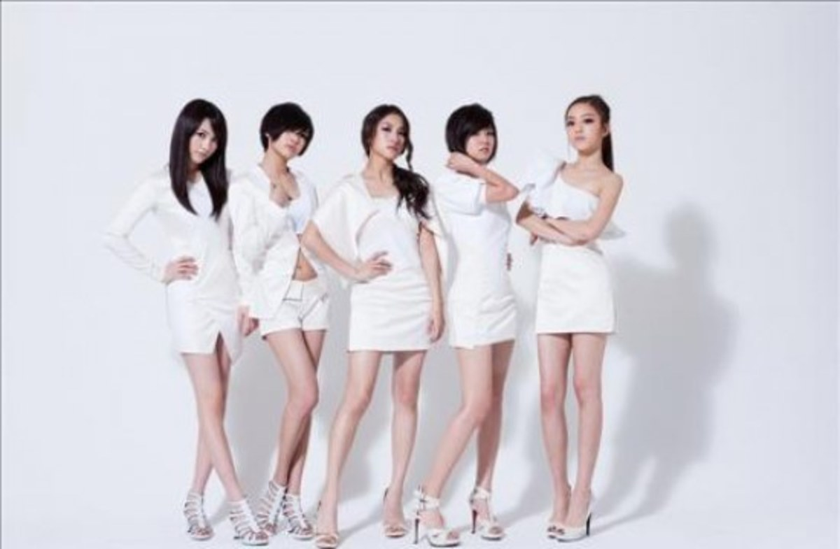 Kara - Korean pop group