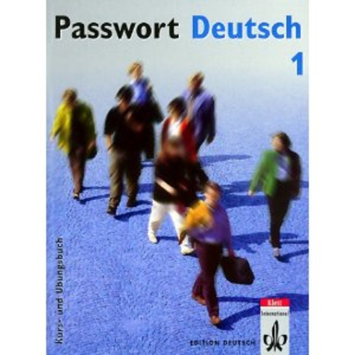 List of German  Text Books for Beginners (A1)