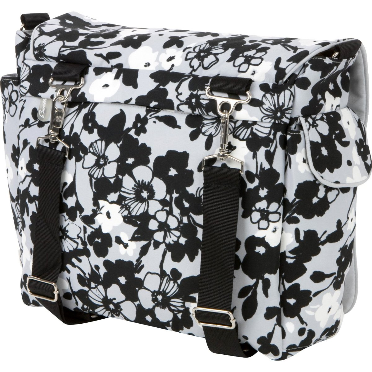 Bumble Bags Diaper bag.