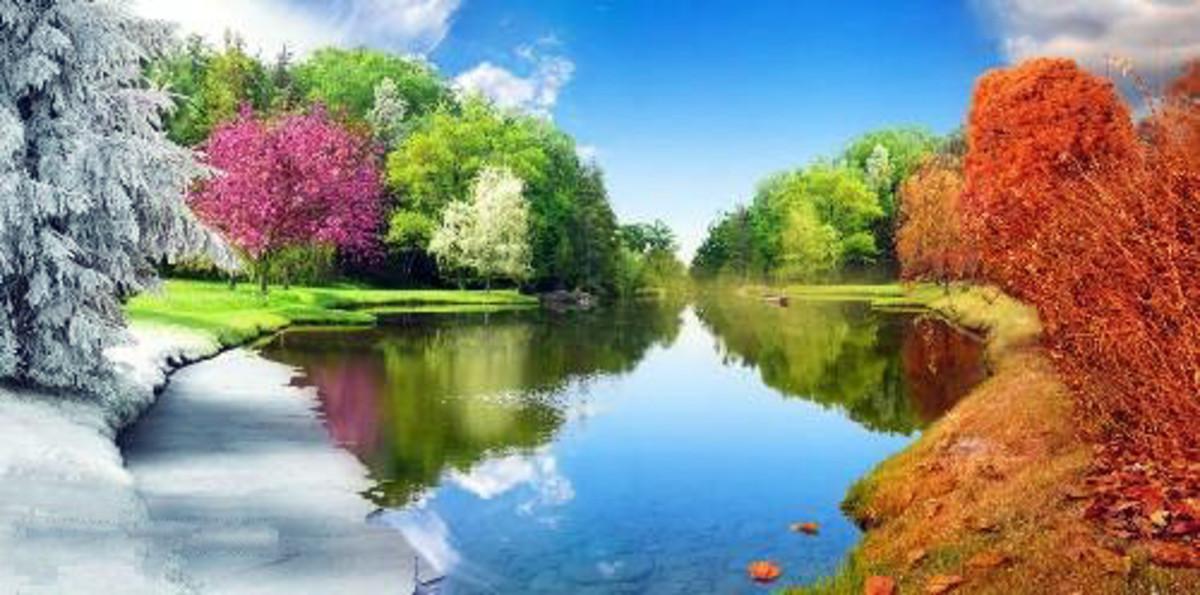 The Myth Of The Four Seasons