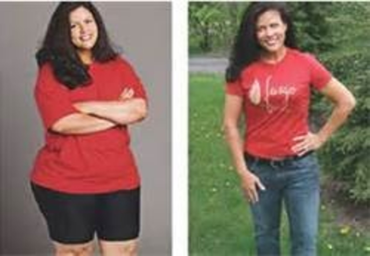 You really can lose weight. Yes it really is possible. But you need the right tools and you need a method that works.