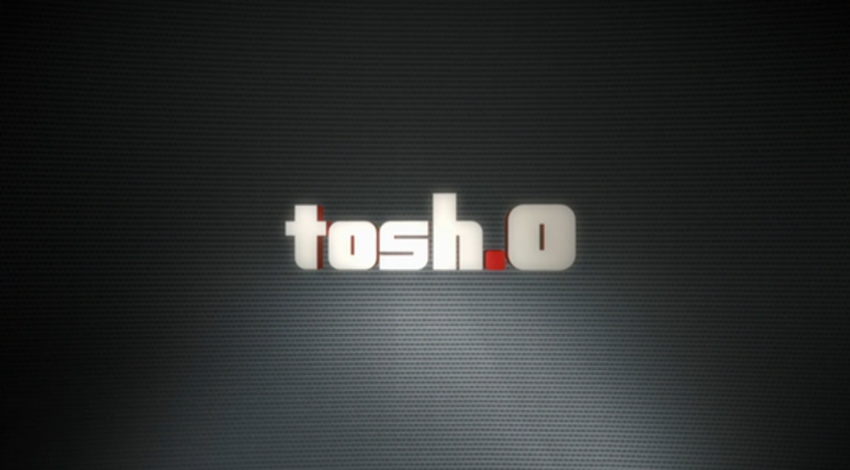 TOSH.0 TITLE CARD