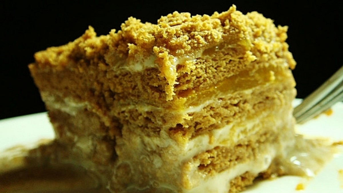 Easy Recipe for Making the Well-Liked Filipino Dessert Mango Float