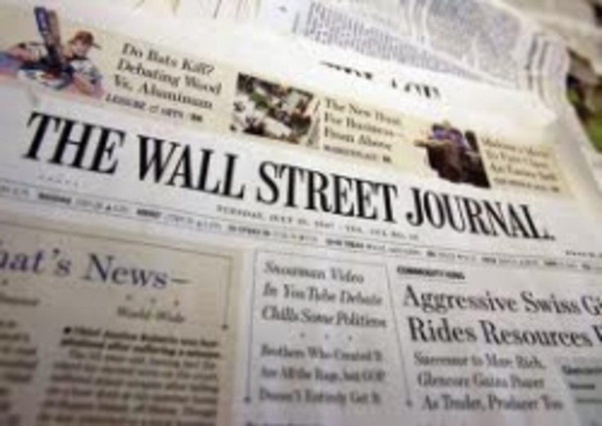 The Wall Street Journal's list of feeder colleges covers a total of 50 colleges from around the country.
