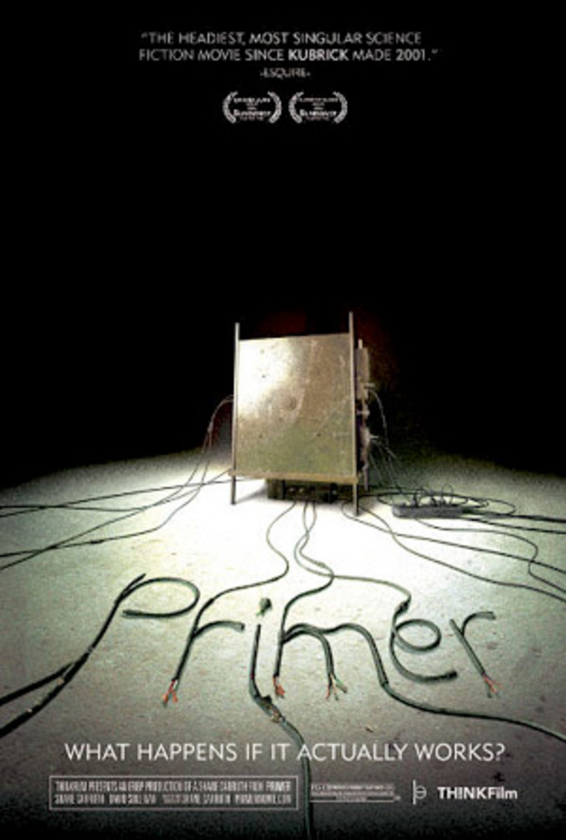 Primer (click the picture to view the trailer)