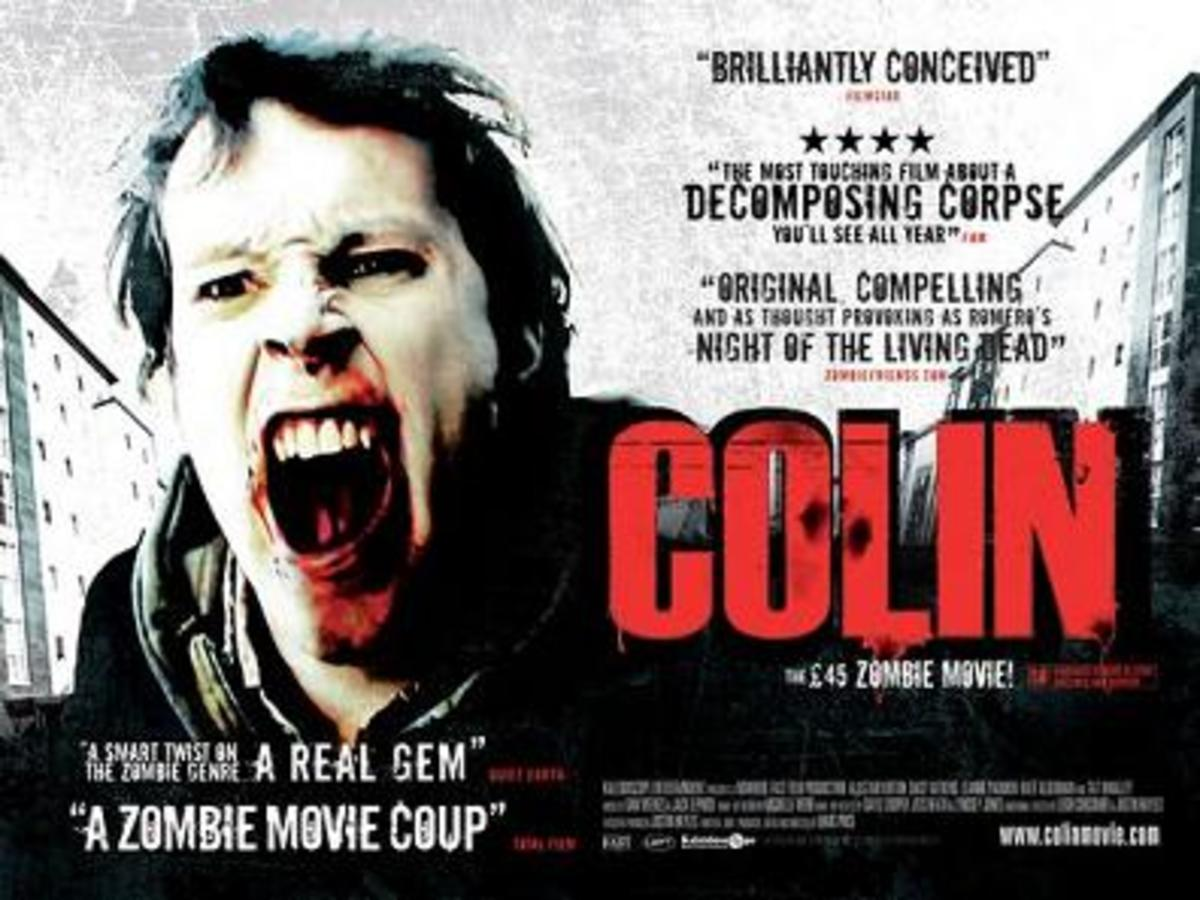 Colin (click the picture to view the trailer)