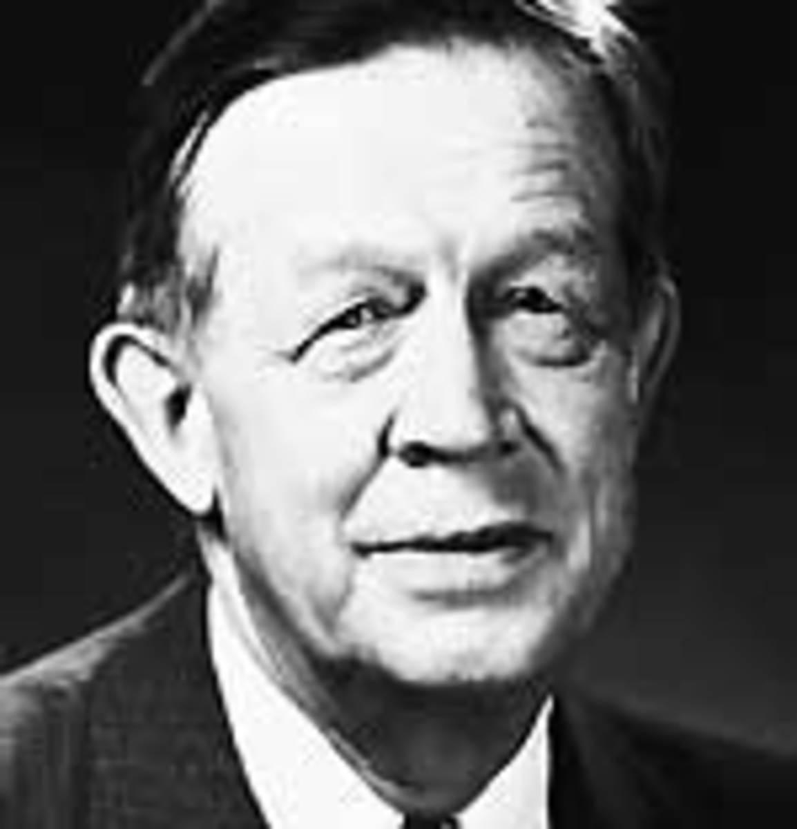 Dr. George Estabrooks