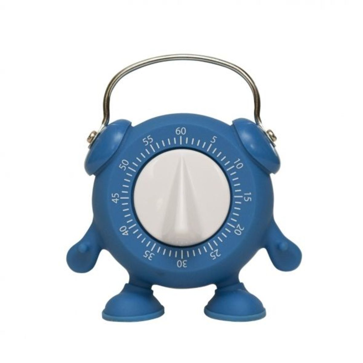 Head Chefs 00947 Timer, True Blue