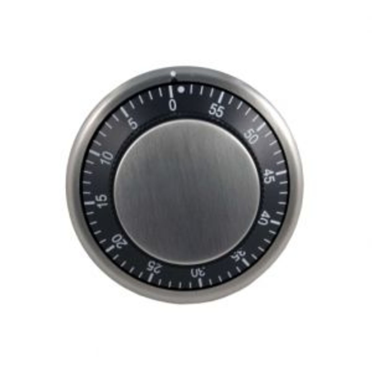 Combination Safe Lock Magnetic Kitchen Timer
