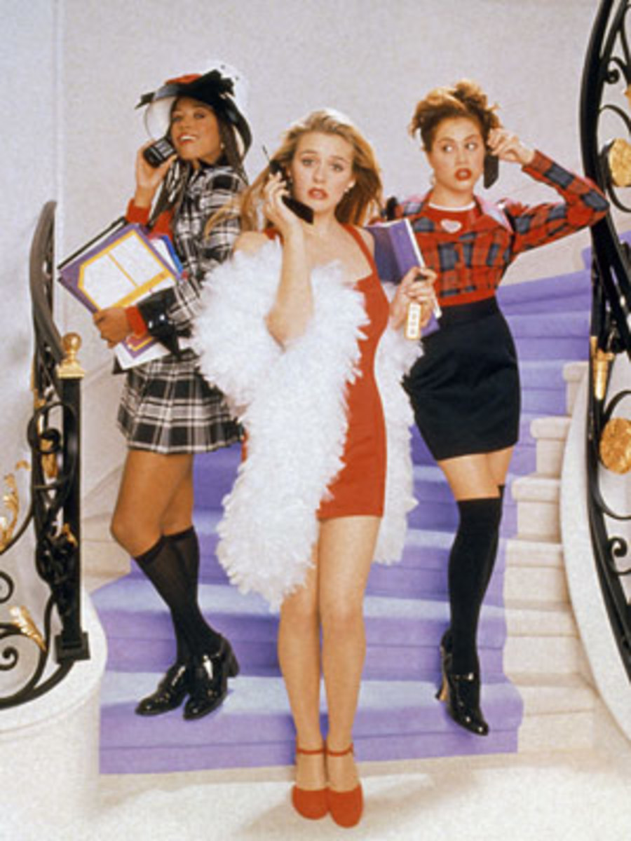 Clueless Outfits: Clueless Movie Fashions for the Modern Girl