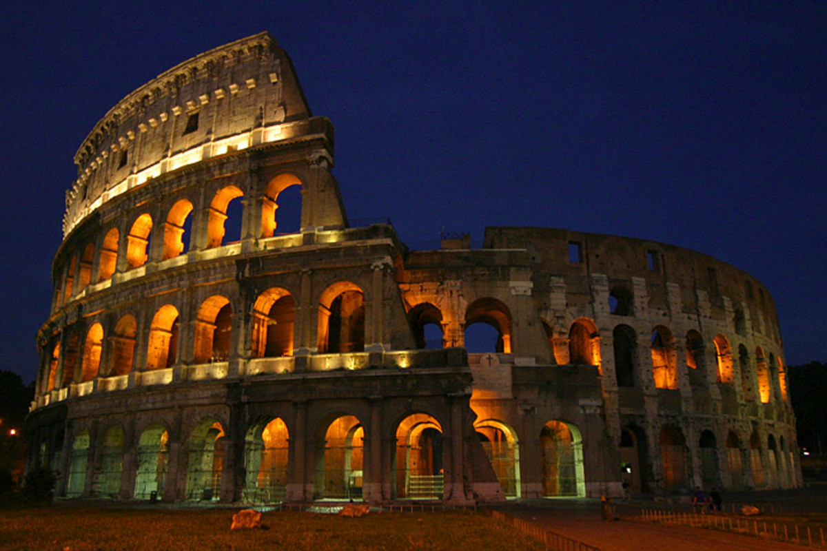 100 Most Beautiful Monuments In The World - Part 2/10