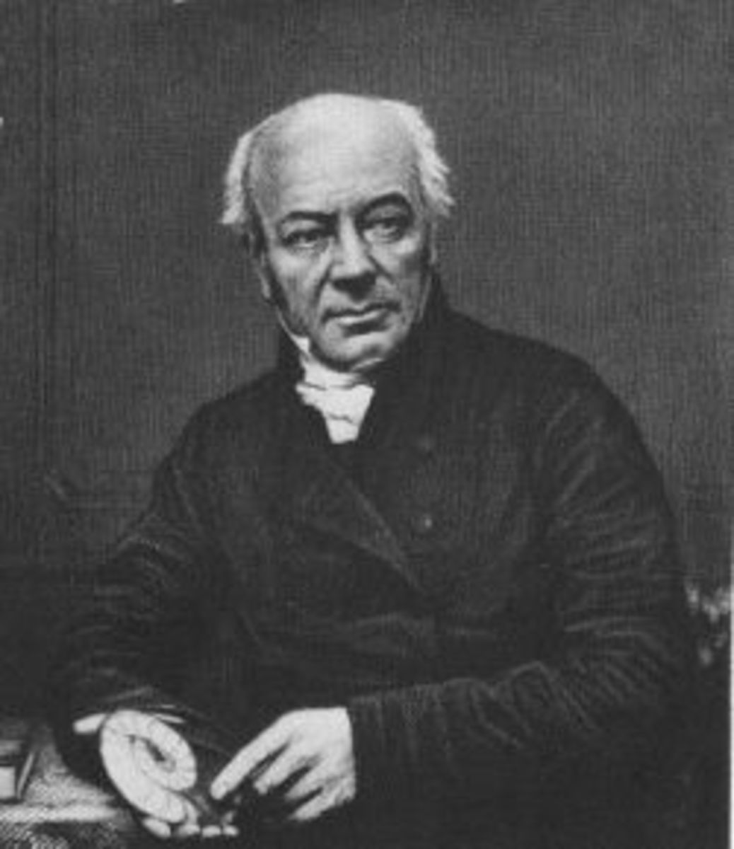 Sir William Buckland