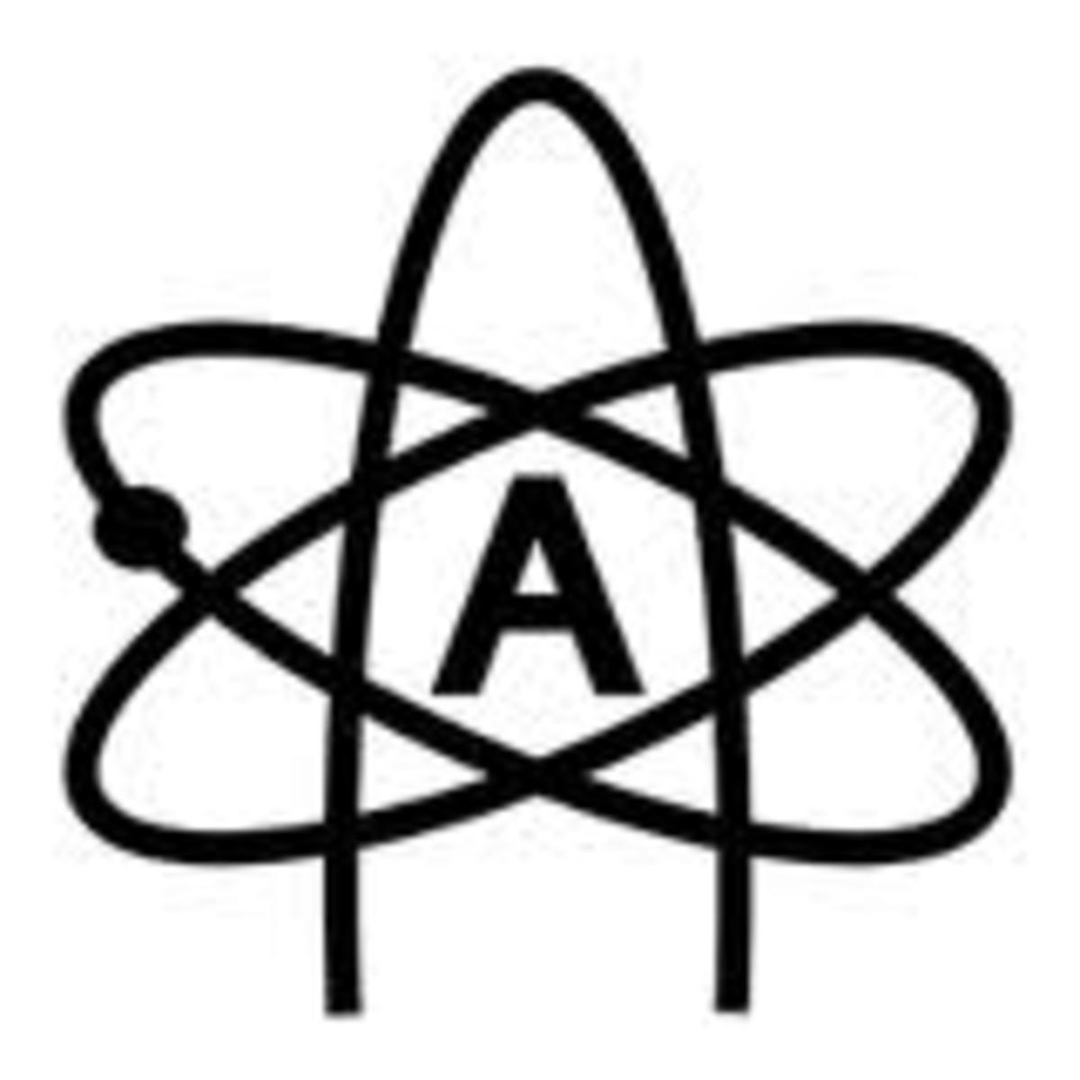 athiesm's logo