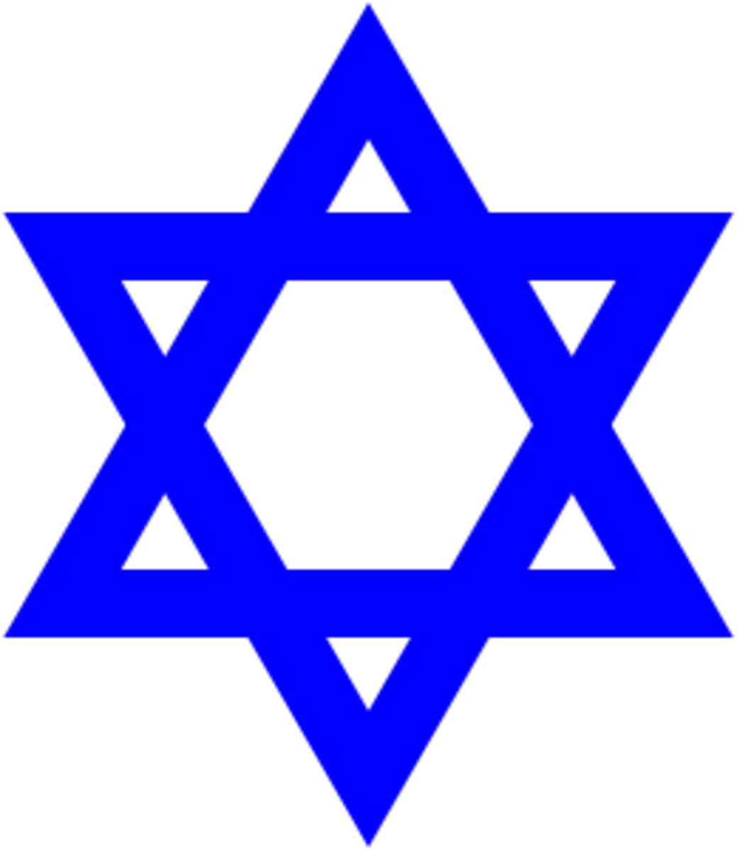 Jews, Muslims and Christians all have the same forefather, Abraham, yet have interpreted the teachings of the Bible in different ways.