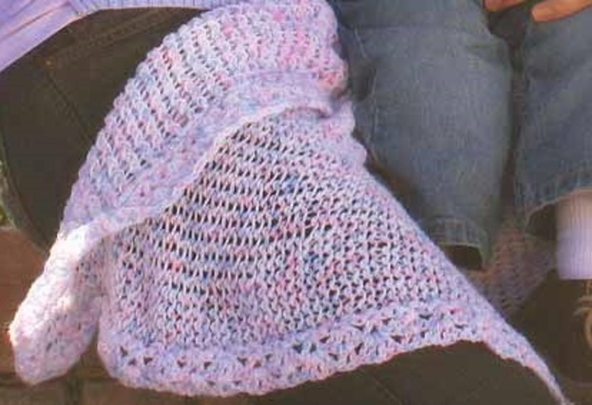 Receiing Blanket
