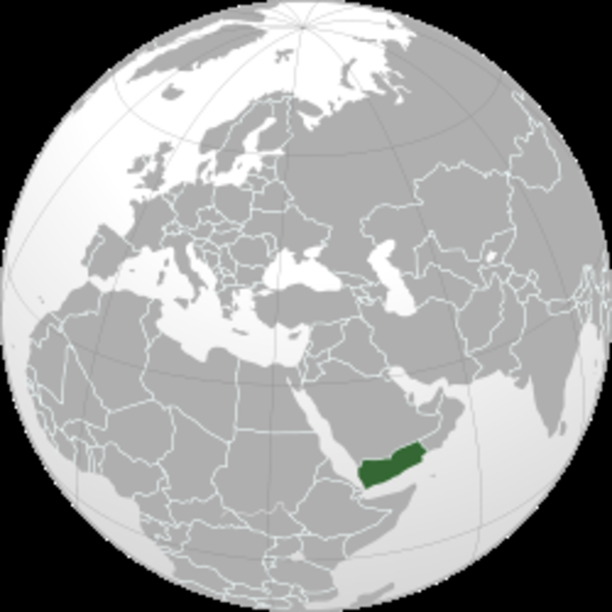 y-is-for-yemen