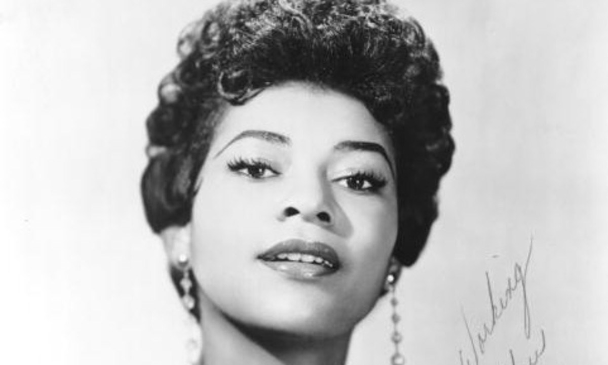 Sylvia Robinson (March 6, 1936 – September 29, 2011)