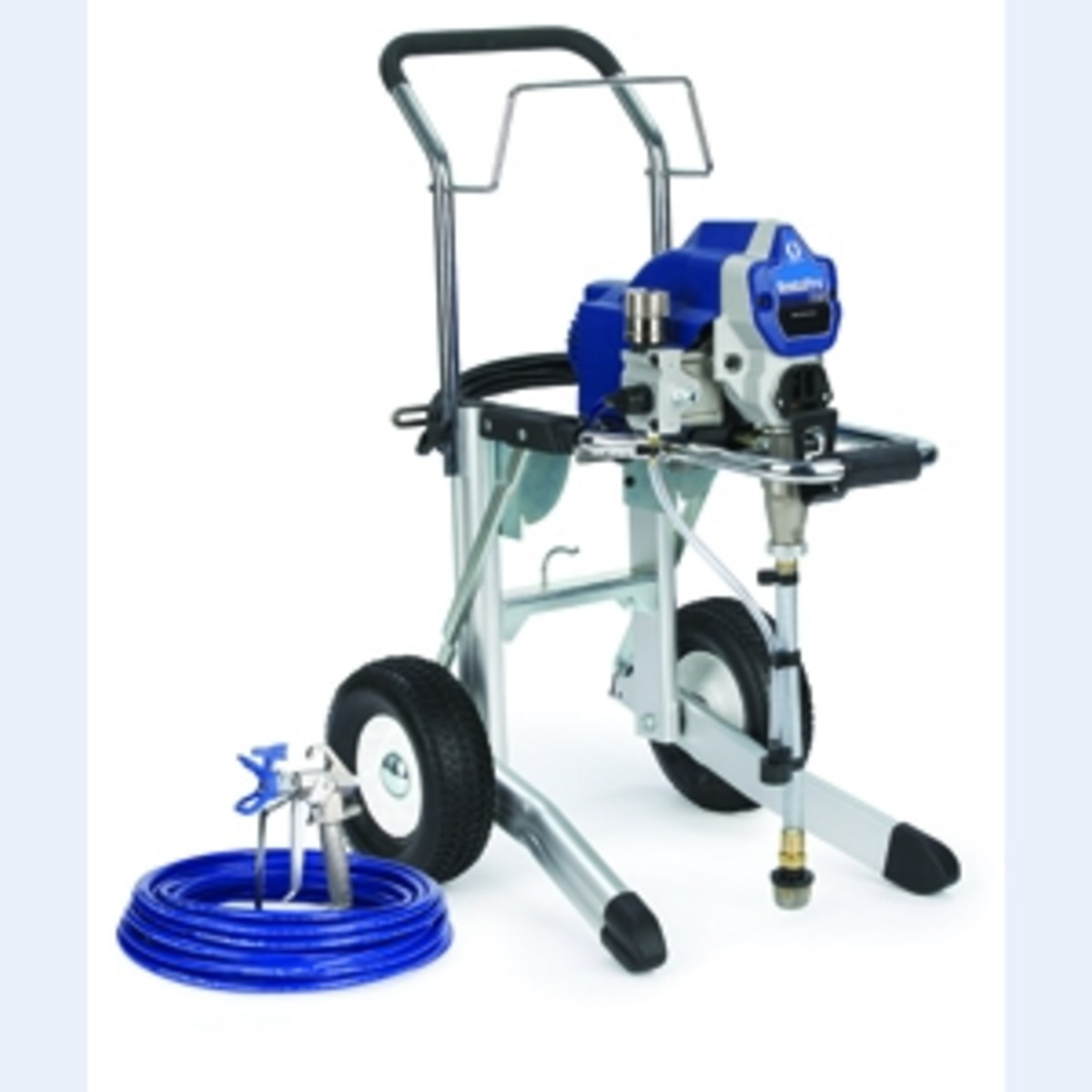 How to Choose A Paint Sprayer Rental