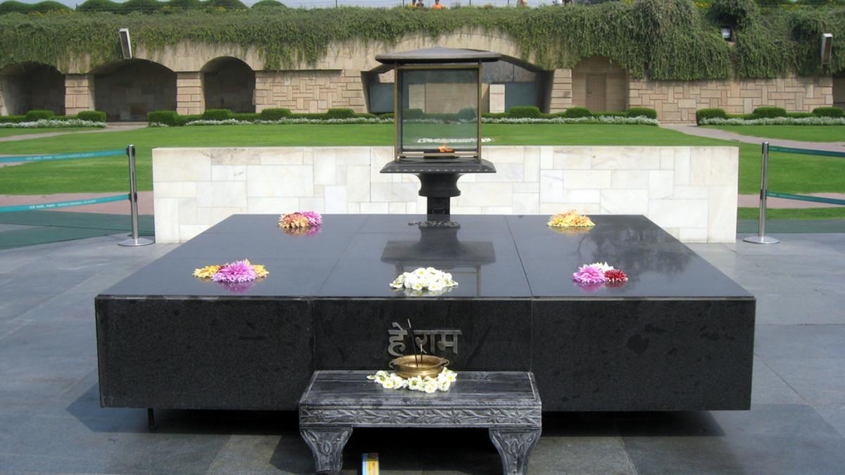 Mahatma Gandhi Memorial de