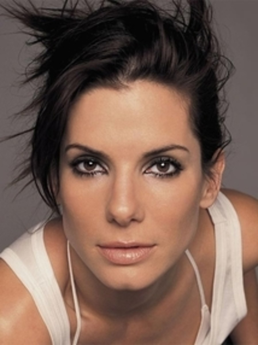 Open Letter to Sandra Bullock - Hollywood's Sweetheart