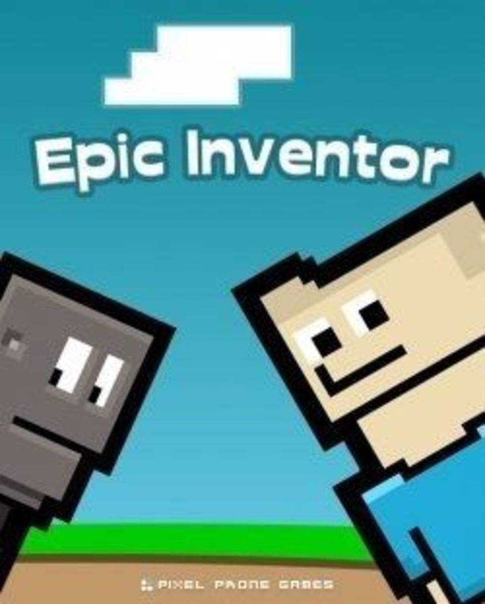 Epic Invenor