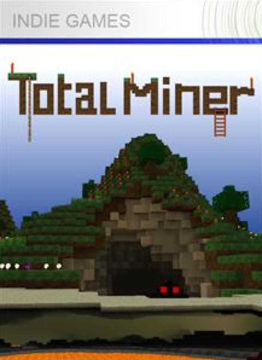 Total Miner