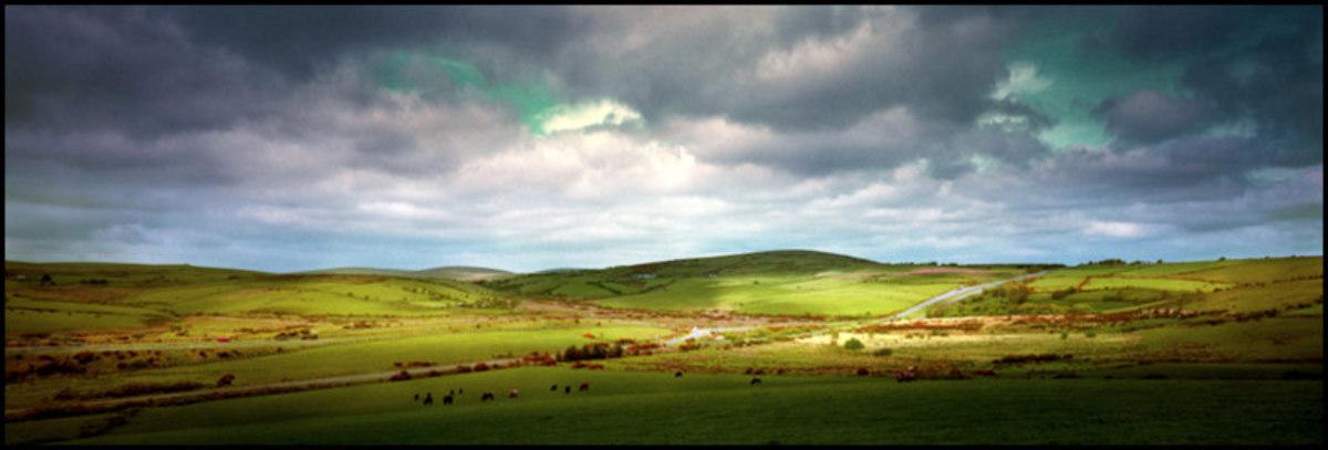 Bodmin Moor:  Ghosts and Legends