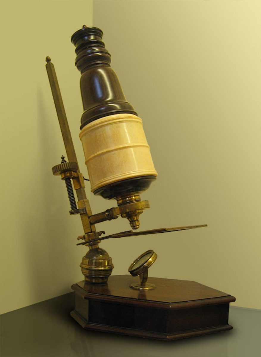 Major Inventions Timeline - The Dawn of the Common Era to the End of the 17th Century