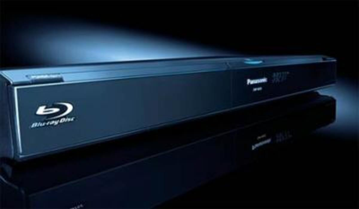 Updating your Panasonic Blu-ray player's firmware can resolve compatibility issues with external devices and internal software problems, in addition to adding new functionality.