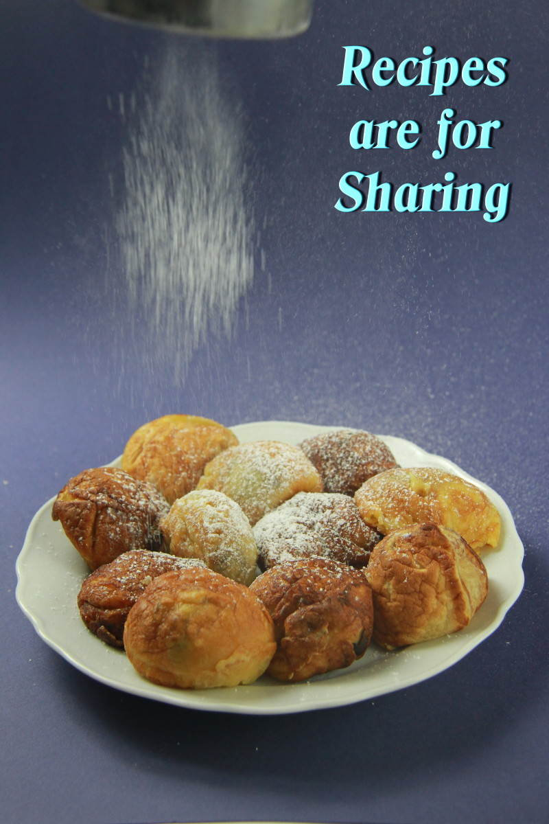 Increase Your Traffic With Recipes