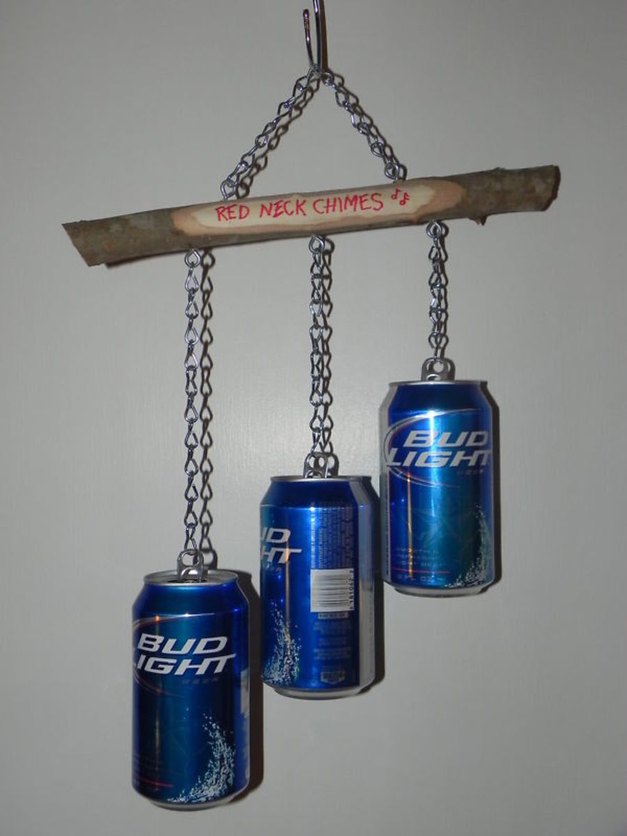 Totally Free (Slightly Redneck) Christmas Gifts
