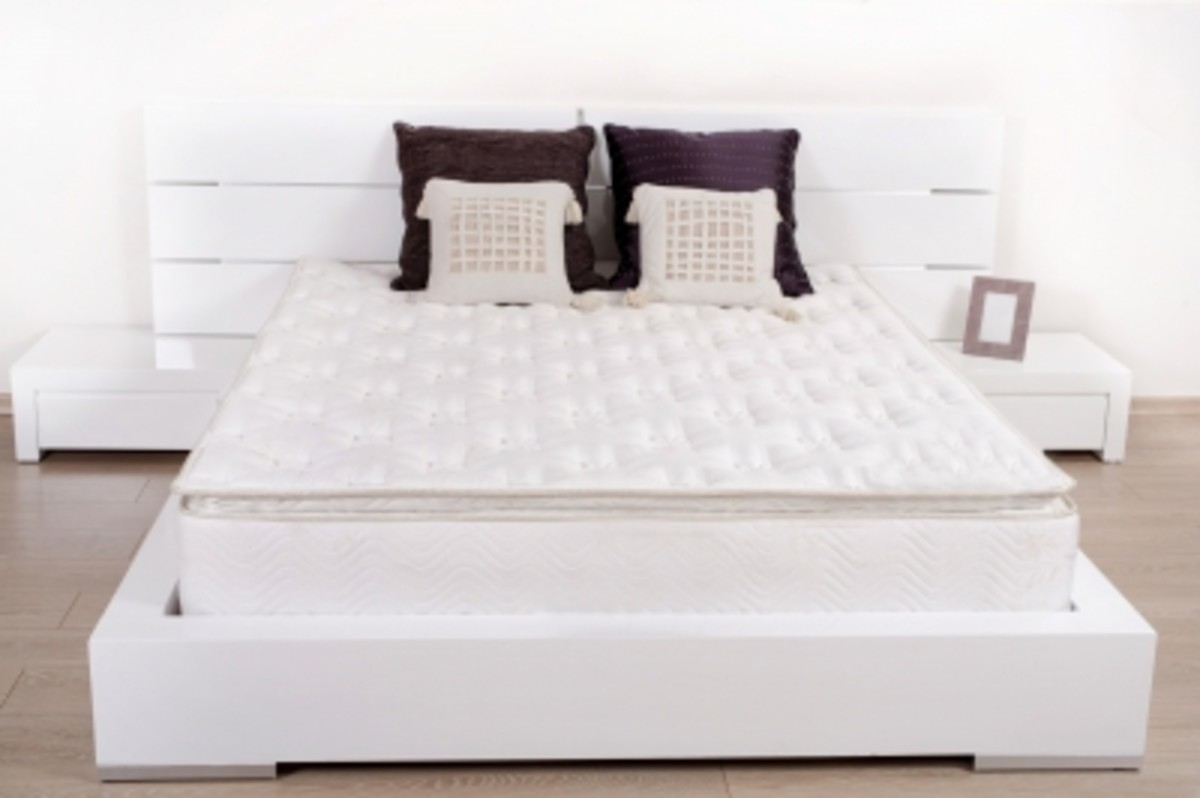 How to Choose a New Mattress