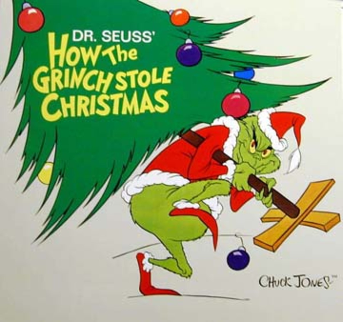"Carl the Critic: ""How the Grinch Stole Christmas"" (Comparison between the Old and New)"