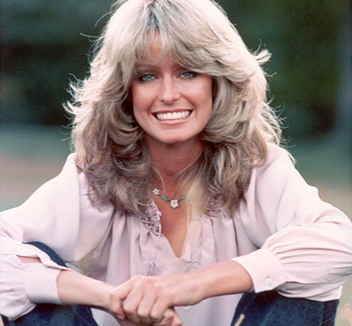 Open Letter to Farrah Fawcett - RIP