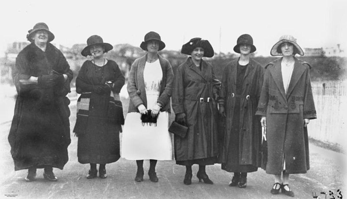 1920s Handbags