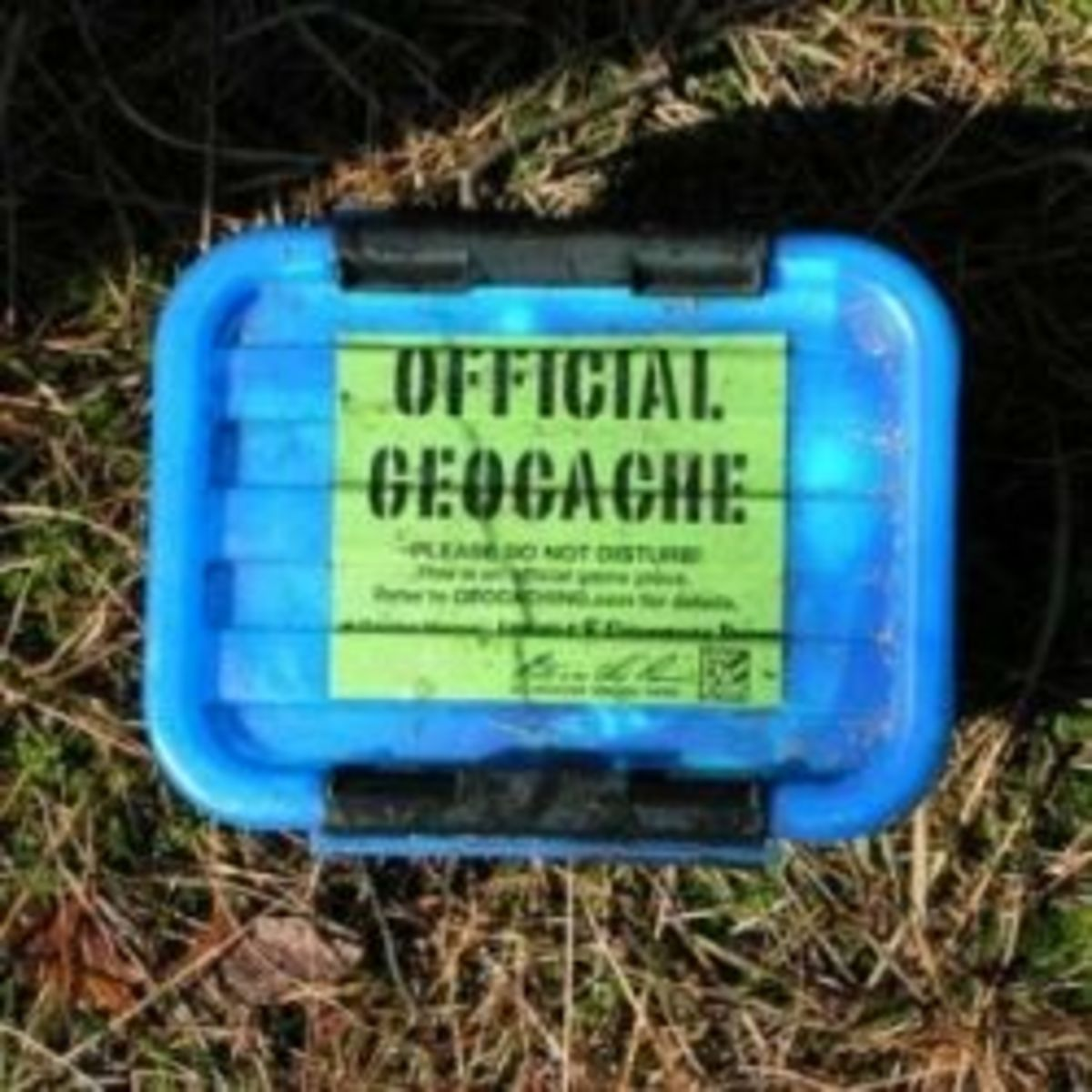 The Best Gifts for Geocachers
