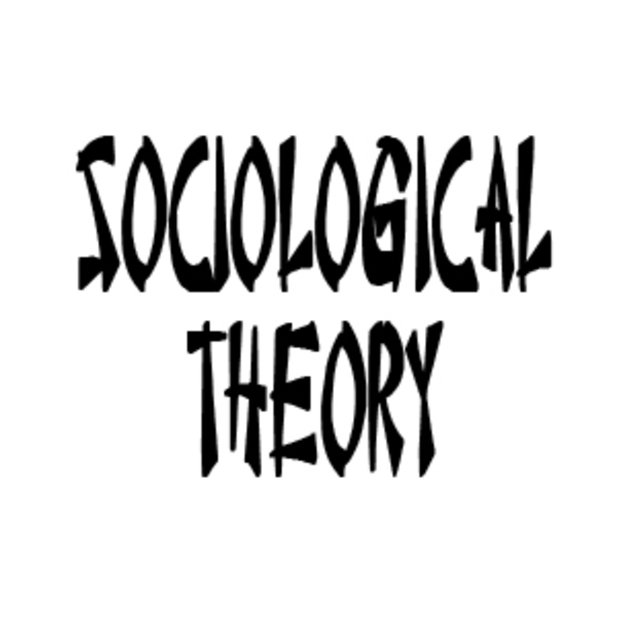 applying sociological theories I'm doing a project for sociology which involves taking a topic of my choosing (in this case, i chose social networks, ie facebook, twitter, etc) and apply the three main sociological theories -- functionalism, symbolic interactionalism, and conflict theory to my topic to clarify.