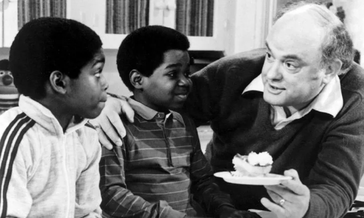 """The Famous Child Molester Episode of """"Diff'rent Strokes"""""""