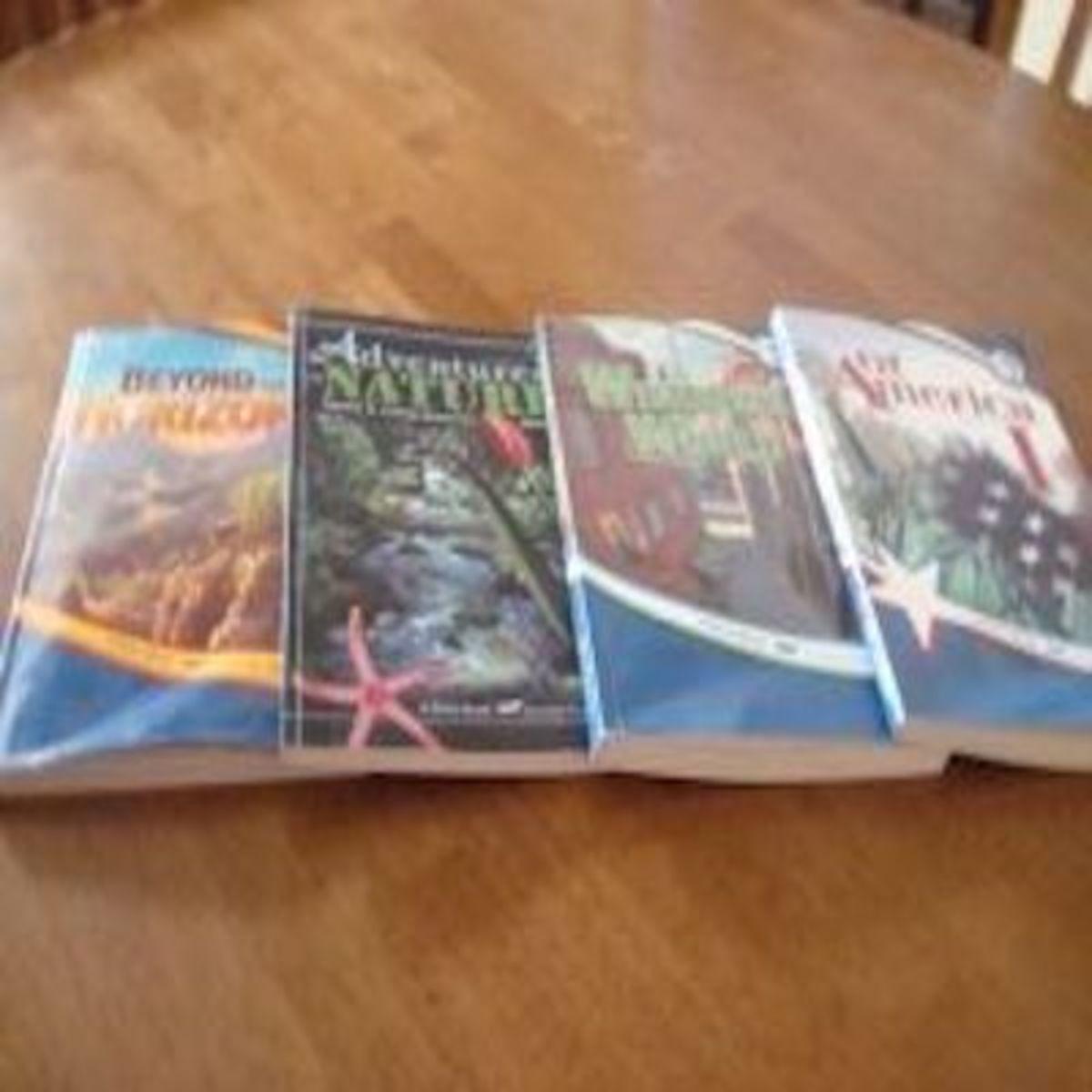 4 Readers