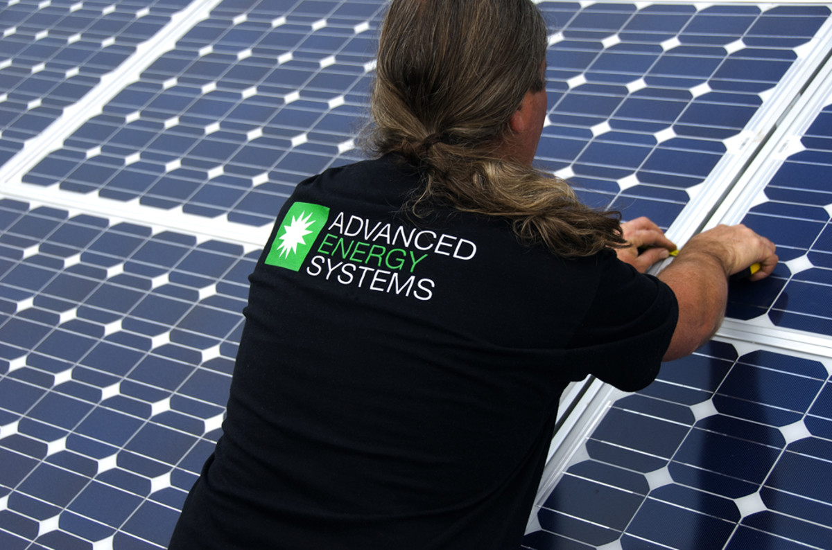 Five Reasons to Install Residential Solar Panels