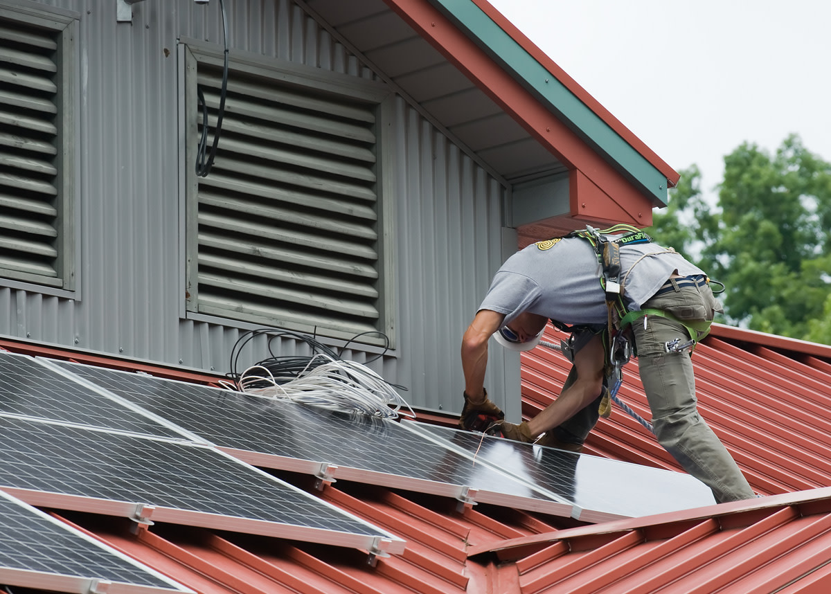 Why you should install solar panels