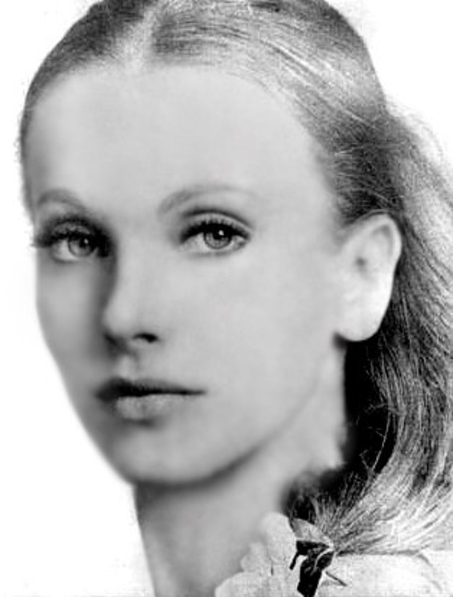 The Vril Society: Maria Orsitsch and the Vrilerinnen