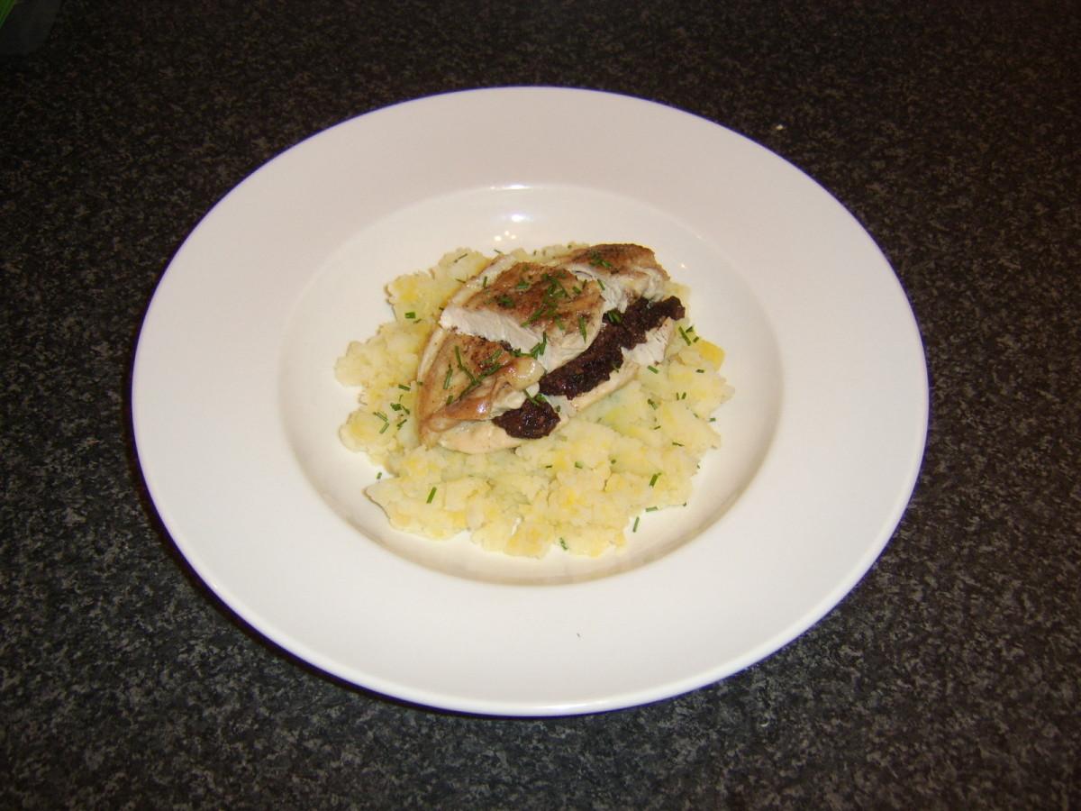Haggis Alternatives for a Traditional Scottish Burns Supper