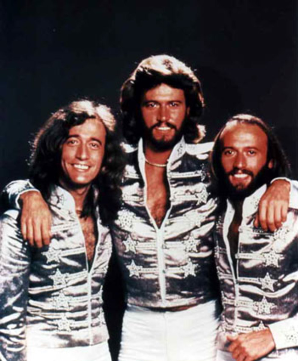 Open Letter to the Bee Gees