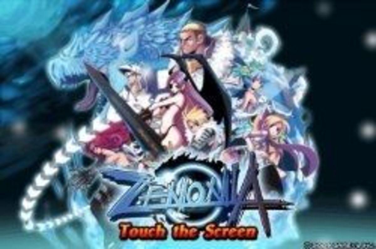 Zenonia-game
