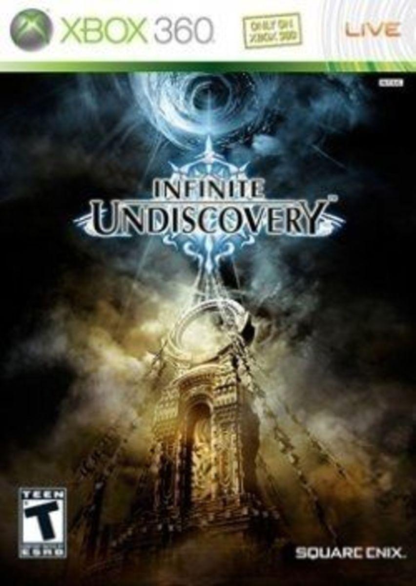 Infinite-Undiscovery