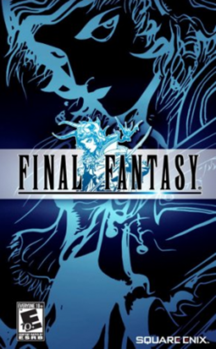 15 Games Like Final Fantasy - Japanese RPGs