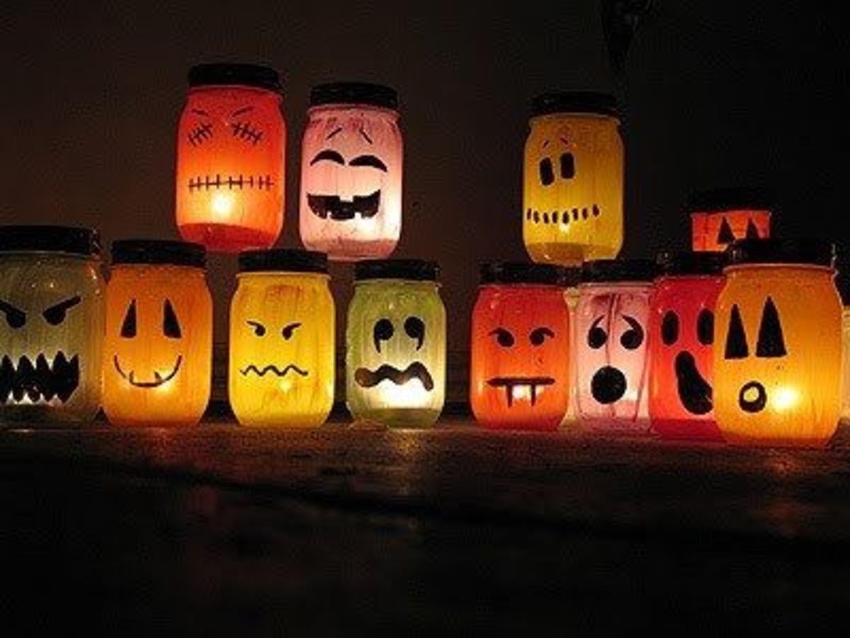 pumpkin-luminaries