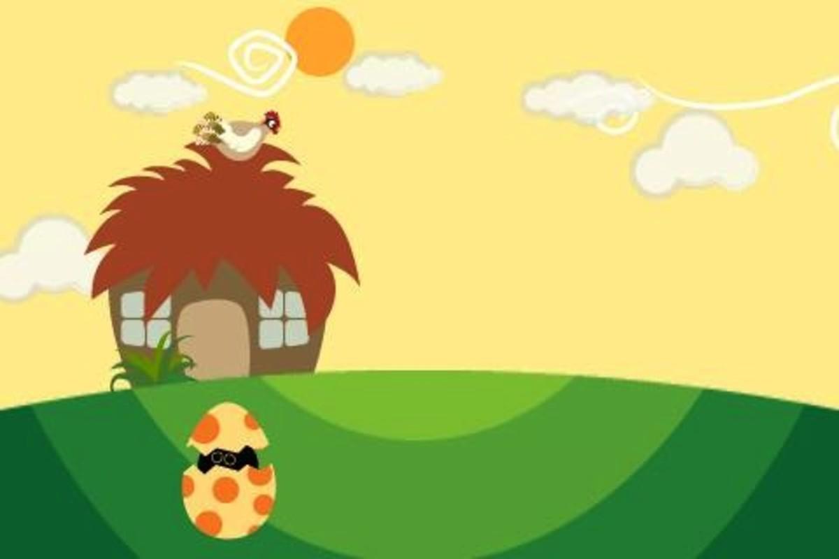 Furdiburg & Chicken Mama