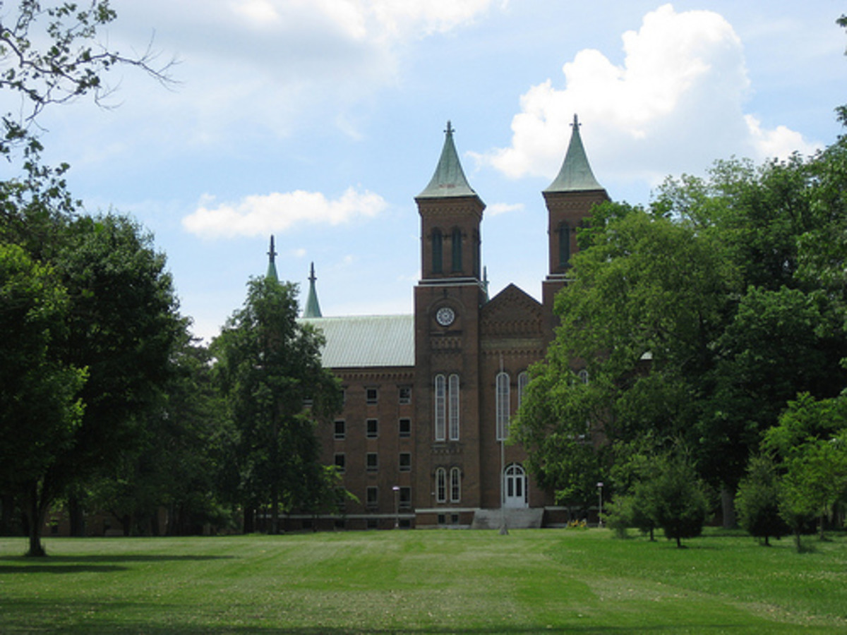 Antioch College. One Morgan Place;  Yellow Springs, OH 45387-1607 Phone: (937) 319-6082